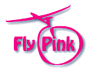 Fly Pink
