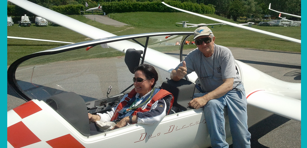 Laura e R.Lazzarini