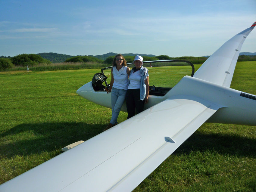 Margot ed Emma